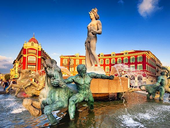 croisière Méditerranée : La Corse, île de beauté