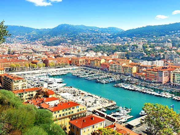 Croisière ÉTÉ 2020 EN FRANCE : Trésors des mondes marins, avec l'institut océanographique de Monaco