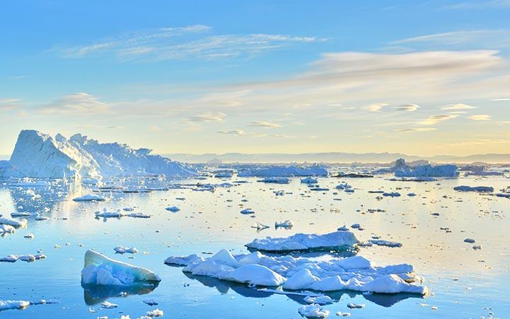 Croisière Nuuk