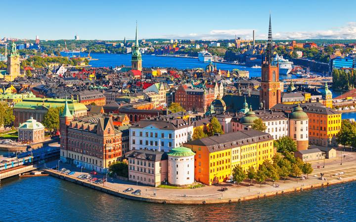 croisière Baltique : Suède et Estonie || Vols inclus