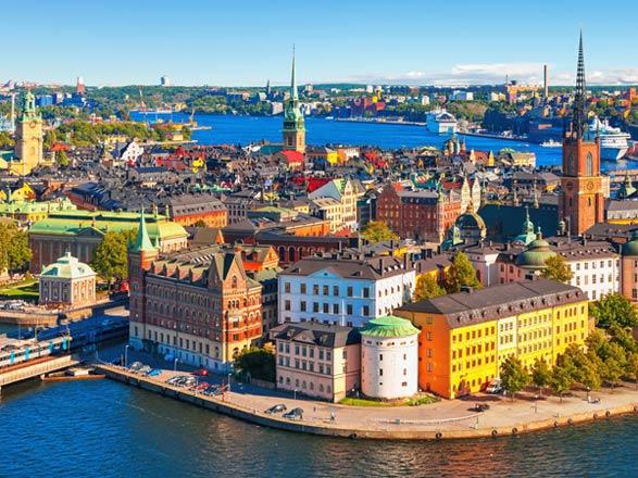 Stockholm (Nynashamn)