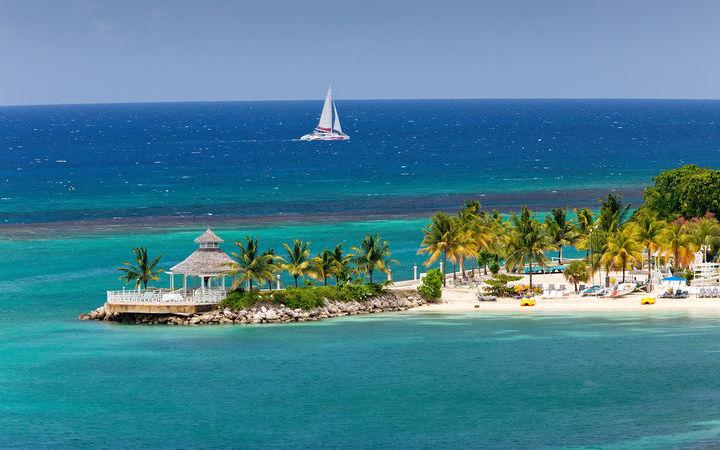 croisière Caraïbes et Antilles : Jamaïque, Iles Caïman, Mexique, Bahamas (1)