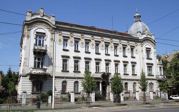 Croisière Osijek