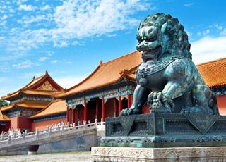 Yangtze Gold Cruise N°8