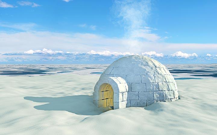 Croisière Pôle Nord