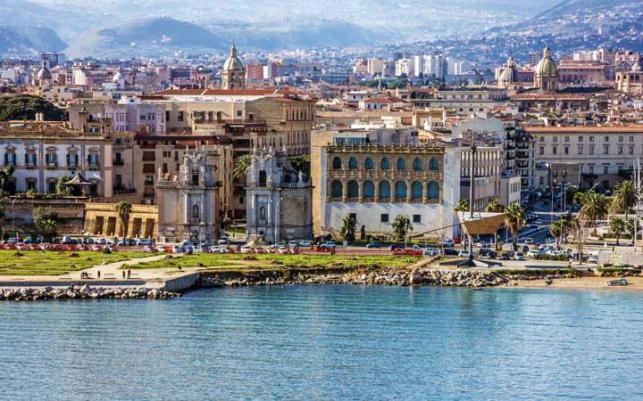 croisière Méditerranée : Splendeurs de la Méditerranée