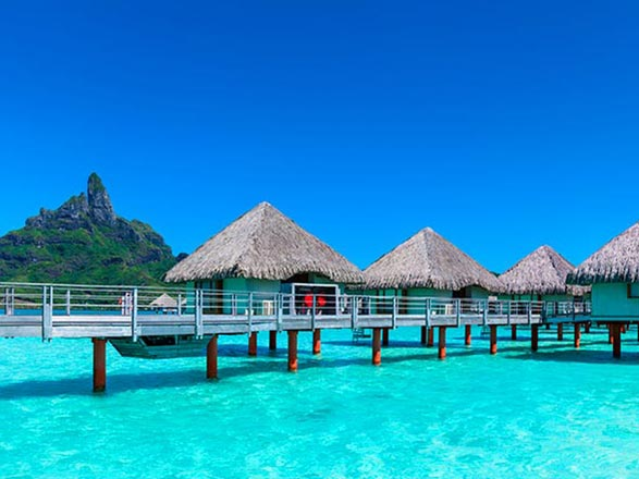 Croisière Iles de la Société et des Tuamotu