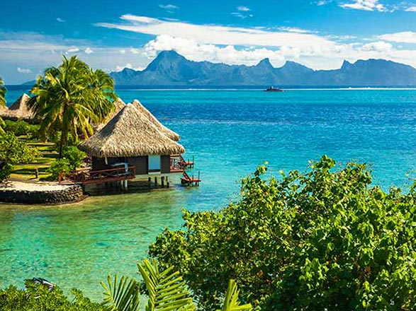 croisière Pacifique : Merveilles du Pacifique : Tahiti, Hawaï, Îles Marquises