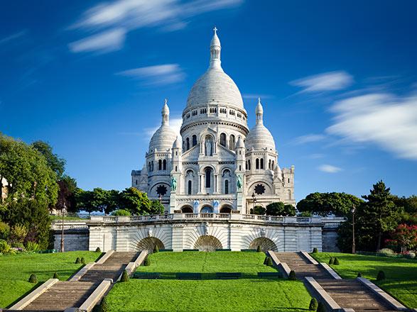 croisière Seine - Seine : Paris et la Seine