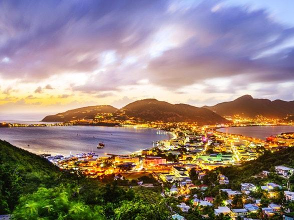 Croisière Îles aux trésors : Anguilla, Iles Vierges, St Kitts, St Barth