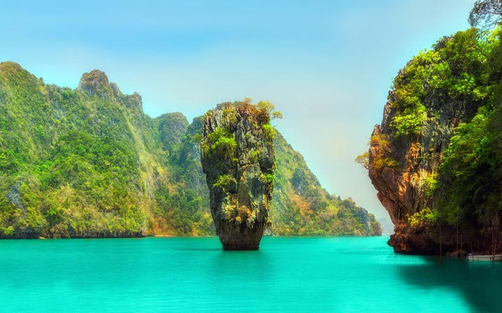 Croisière Phuket