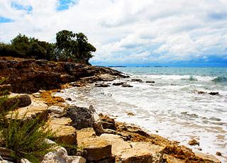 Ile de Pâques (Hanga Roa - Chili)