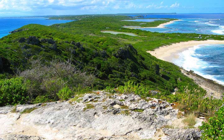 croisière Caraïbes et Antilles : TARIFS EXCLUSIFS ! Antilles, République Dominicaine et Iles Vierges