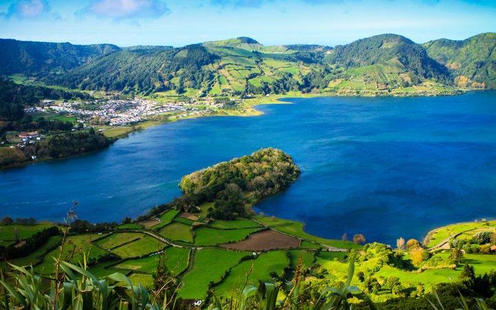 Croisière Ponta Delgada