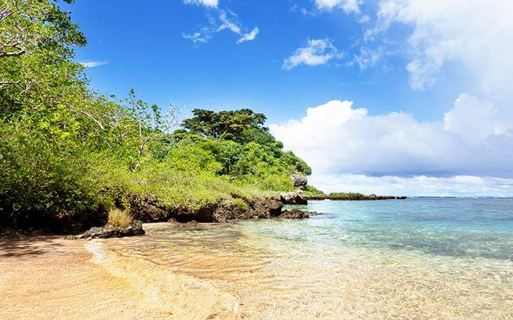 Croisière Port Vila