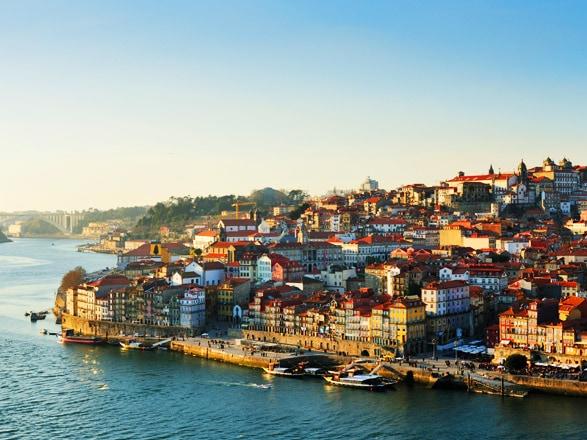 Croisière De Porto vers l'Espagne - La Vallée du Douro, Salamanque (PPH_PP)