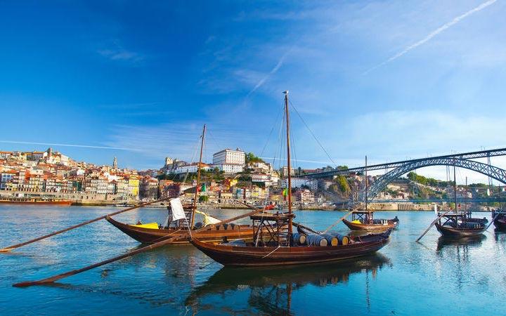 Croisière Porto