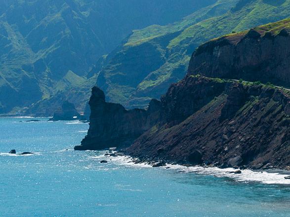 Croisière VOILIER : Les îles du Cap Vert