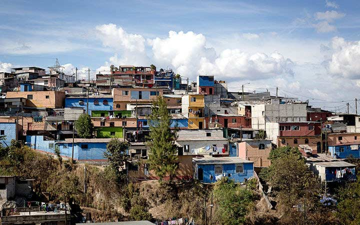 Croisière Puerto Quetzal