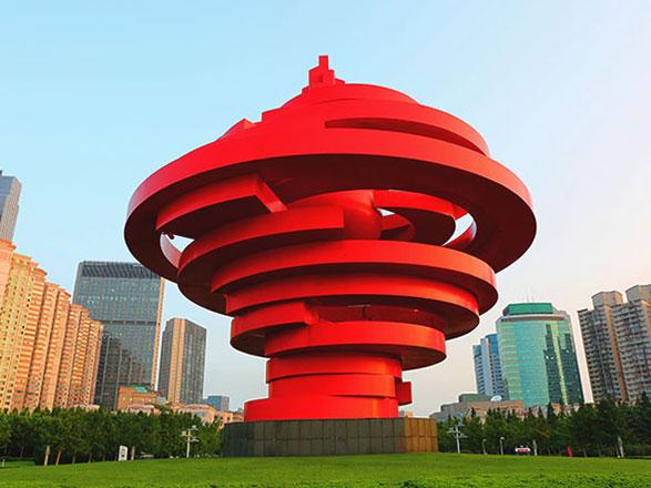 Croisière Qingdao