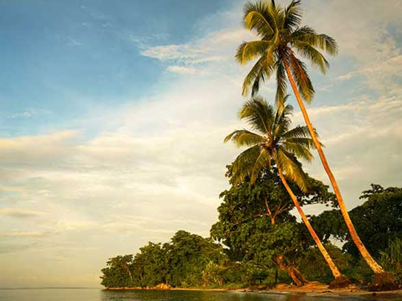 Papouasie-Nouvelle-Guinée (Rabaul)