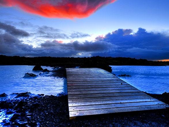 Croisière Islande et Norvège