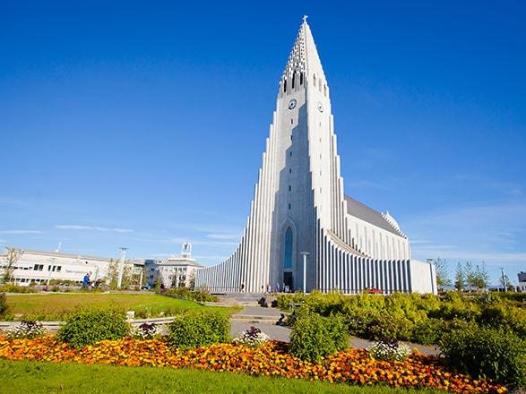 croisière Europe du Nord : NOUVEAU YACHT 2020 : Mosaïque islandaise