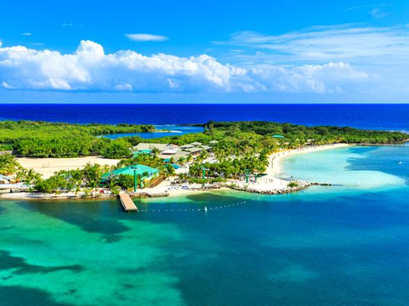 Honduras (Ile de Roatan)