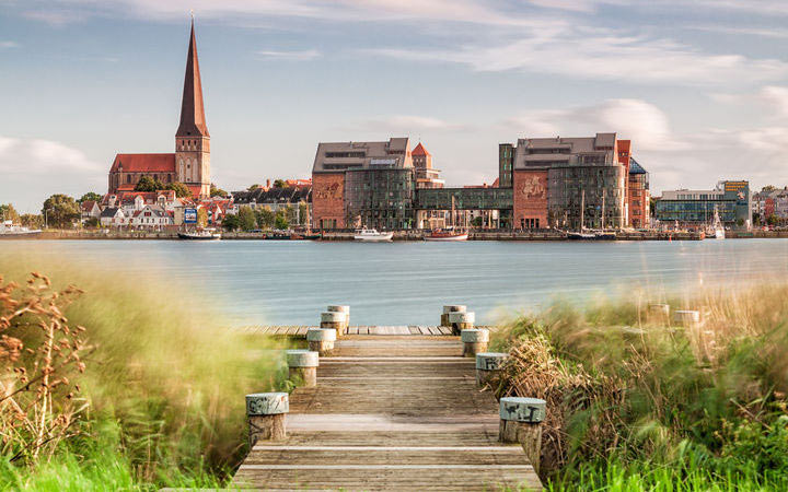 Croisière Rostock