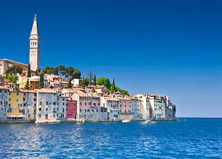 Croisière Croatie et Slovénie