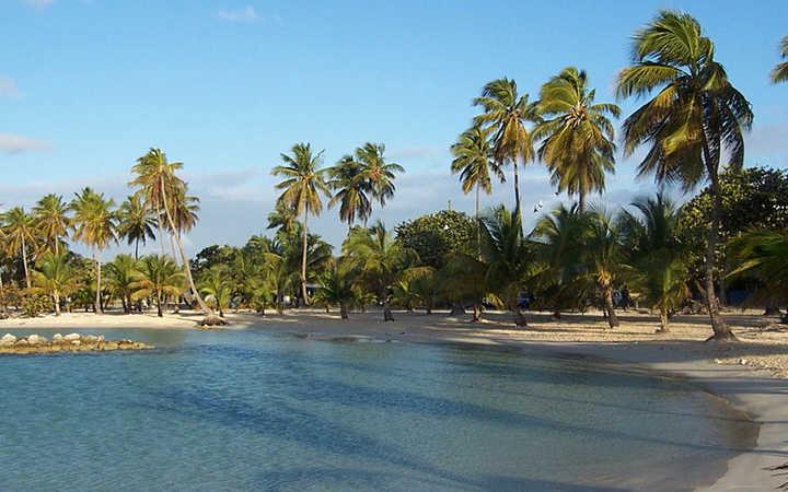 Croisière Saint-Martin (Antilles Néerlandaises)