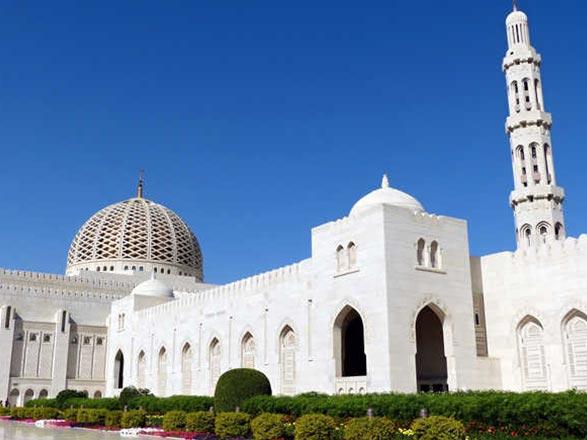 Oman (Salaalah)