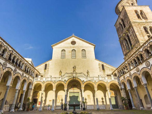 Italie (Salerne)