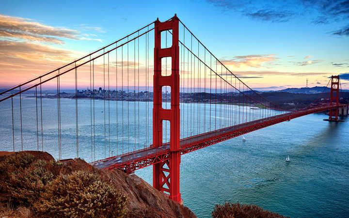 Croisière San Francisco