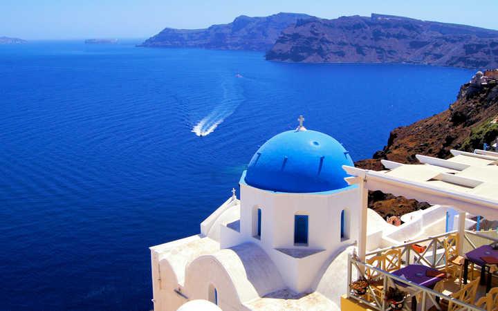 Croisière Italie, Iles grecques, Montenegro, Albanie