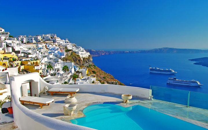 croisi re les les grecques avec costa croisi res 8 jours au d part de venise. Black Bedroom Furniture Sets. Home Design Ideas