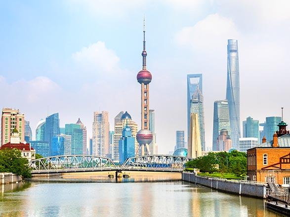 Croisière Chine, Japon, Hong Kong, Thaïlande, Singapour, Malaisie, Sri Lanka, Oman, Emirats Arabes Unis