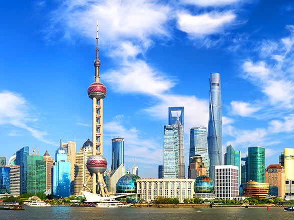 Croisière EXCLUSIVITÉ VOLS INCLUS : Chine, Corée du Sud & Japon