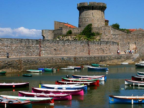 Croisi re royaume uni france espagne et portugal 12 - Meteo saint jean pied de port 12 jours ...