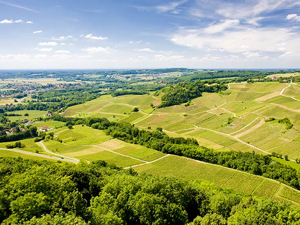 croisière Rhône Saône - Rhône Saône : Dépaysement et émotions de la Saône-et-Loire à la Côte d'Or (SLD)