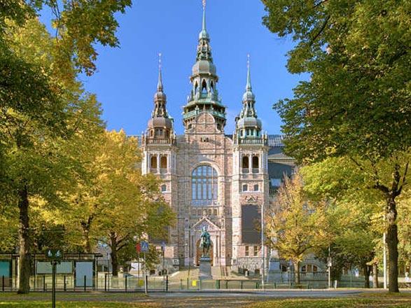 Croisière Suède, Finlande, Russie, Estonie