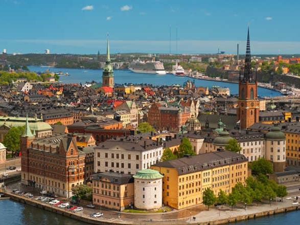 Croisière Suède, Finlande, Russie, Lettonie