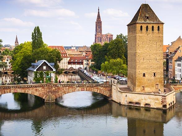croisière Rhin et ses affluents : Marché de Noël en Alsace (MNO_PP)