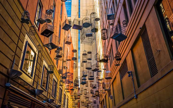 Croisière Sydney