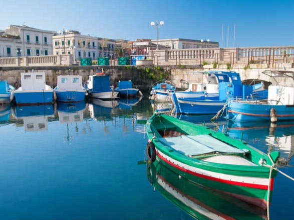 Sicile (Syracuse)