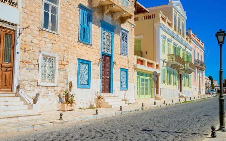 Croisière Syros