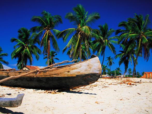 Croisière Tamatave(Madagascar)