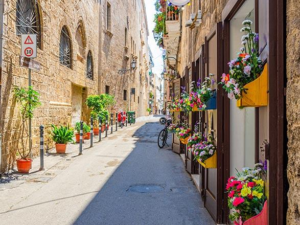 Italie (Tarente)