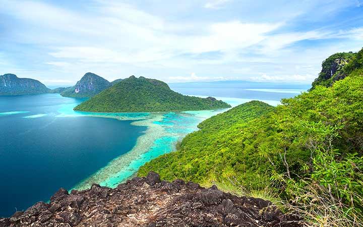 Croisière Trobriand Islands