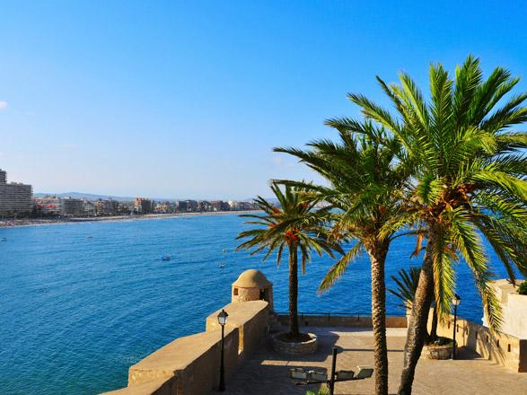 Croisière  Italie, Sicile, Majorque, Espagne